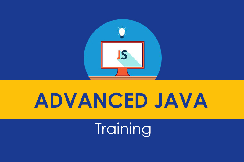 Advanced-Java-Training
