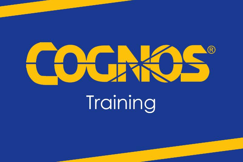 Cognos-Training