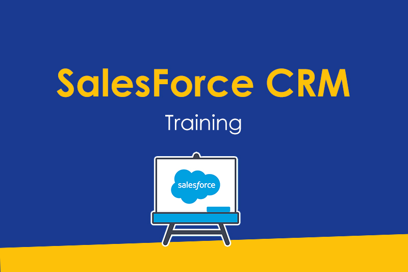 Salesforce-CRM-training