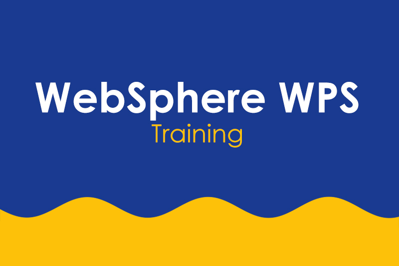 Websphere-WPS-Trainig