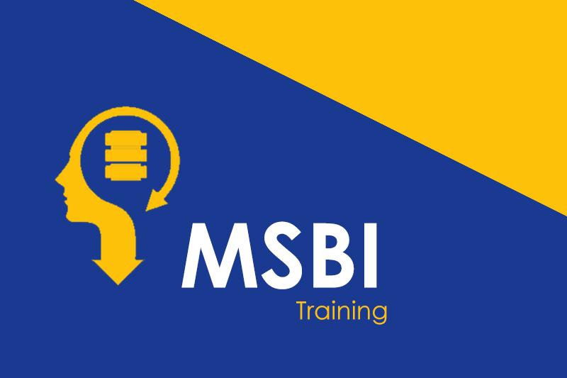 msbi-training