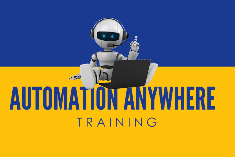 Automation Anywhere Create New Excel File