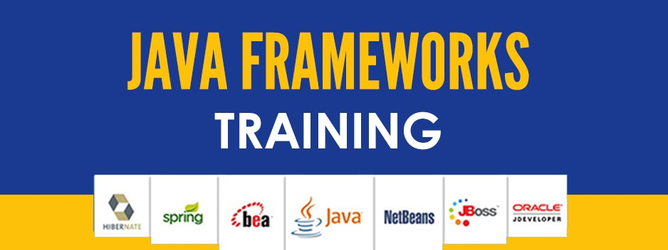 java-frame-works-training-bangalore