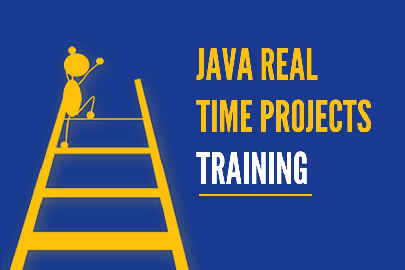 Java Real Time Projects Training in Bangalore - BTM | Java Real Time