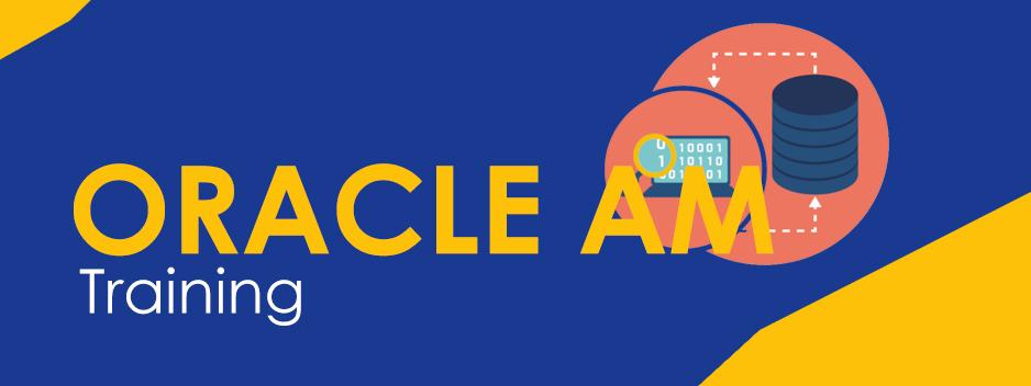oracle-am-training