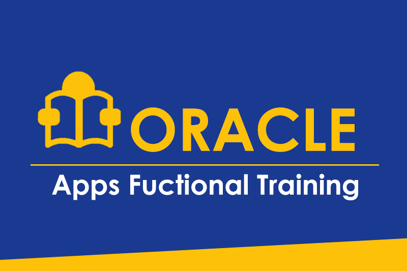 oracle-app-fuctional-training