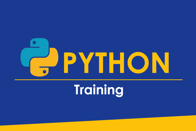 Python Training Course in Bangalore