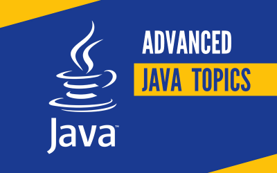 Advanced Java Topics